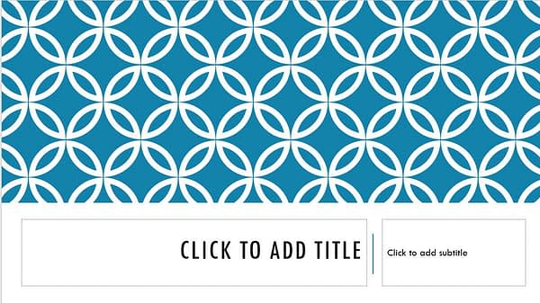 Create Blog and Social Media Images with PowerPoint Templates