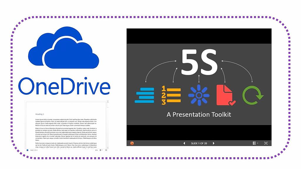 embed Microsoft OneDrive files in WordPress